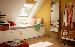 Claves para elegir una ventana de tejado