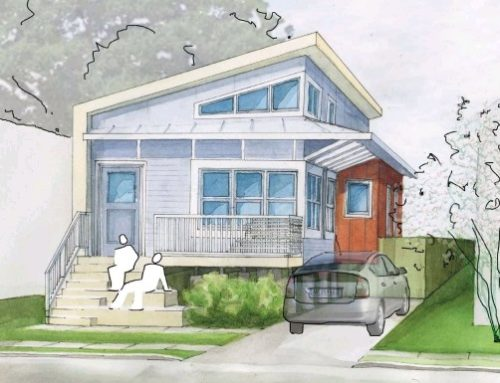 ¿Qué es una Passive House o Casa Pasiva?
