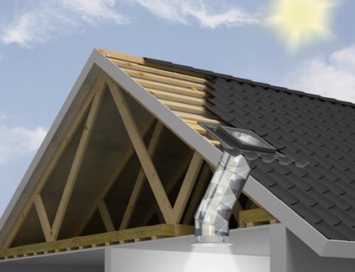 Que la luz natural llegue a todos los rincones de tu casa.